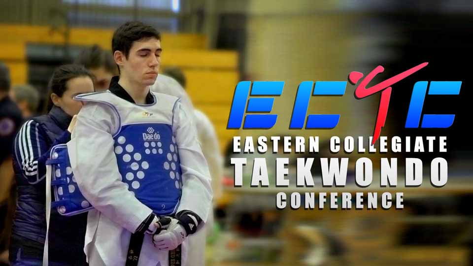 Open Lightbox to view 'ECTC: Eastern Collegiate Taekwondo Conference - An Introduction' short documentary